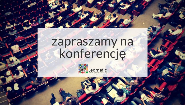 zapraszamy na konferencję (2)