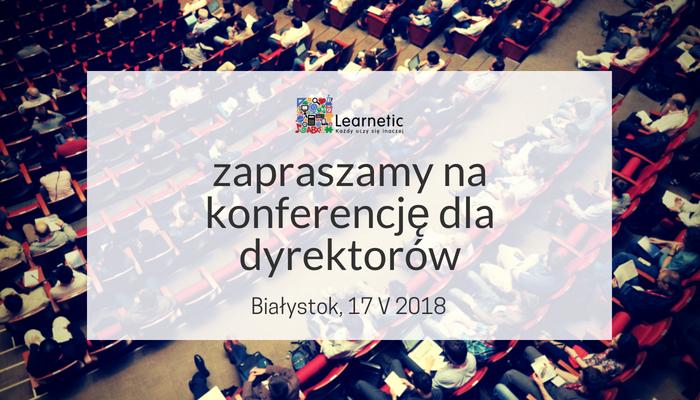 zapraszamy na konferencję (1)