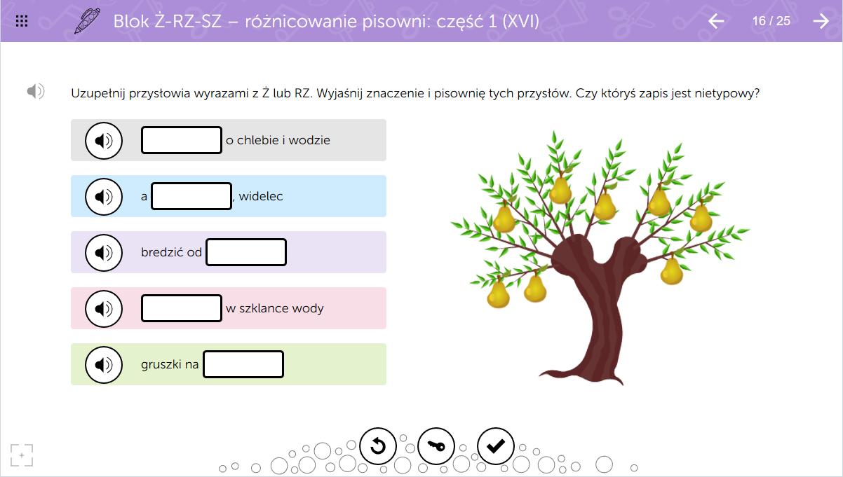 Screenshot_2019-11-07 Blok Ż – RZ – SZ – różnicowanie pisowni część 1 - mauthor com