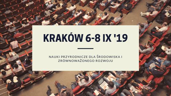 Kraków 6-8 IX '19