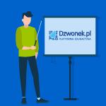 szkolenie nauczycieli z pracy z platformą edukacyjną