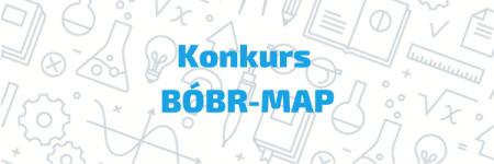 konkurs Bóbr-MAP